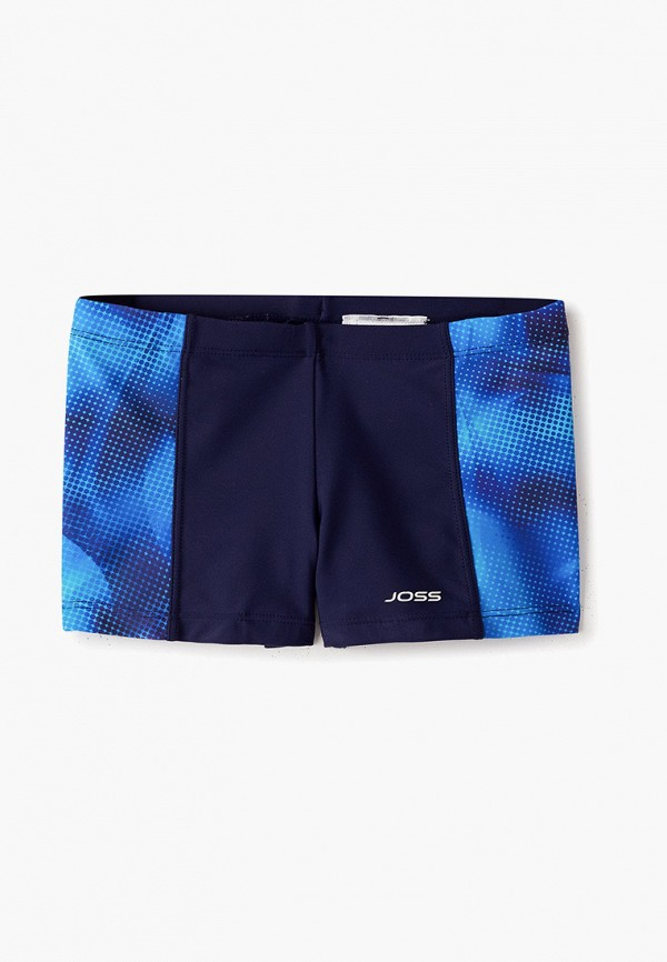 плавки joss для мальчика, синие