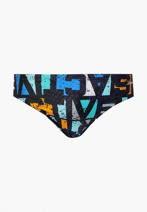 мужские плавки joss, разноцветные