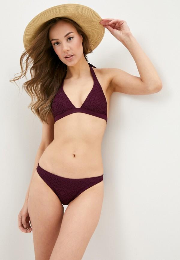 женские плавки joss, фиолетовые
