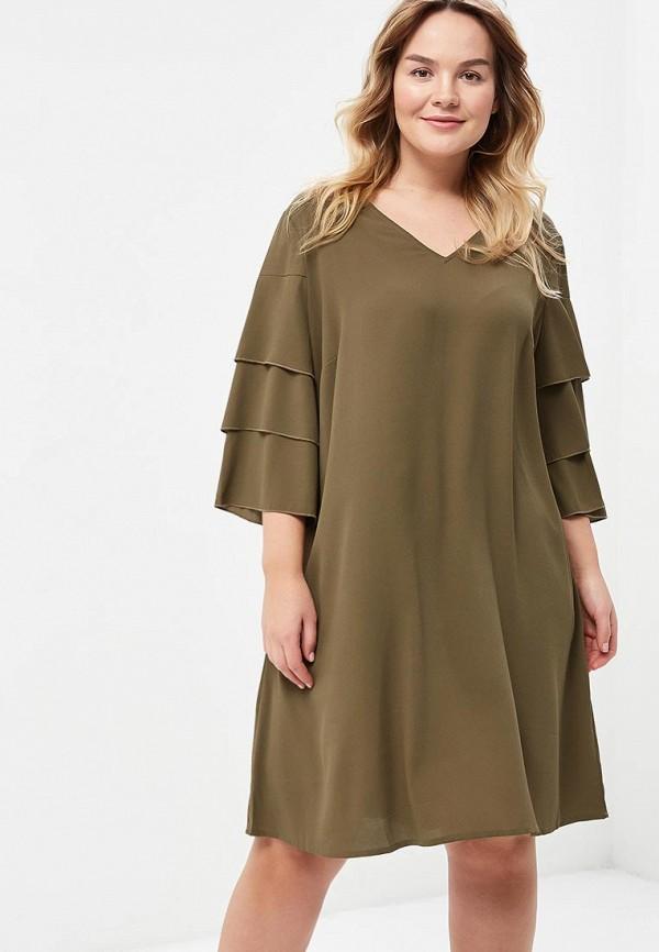 Платье Junarose Junarose JU008EWAFUA4 джемпер junarose junarose ju008ewzoz66