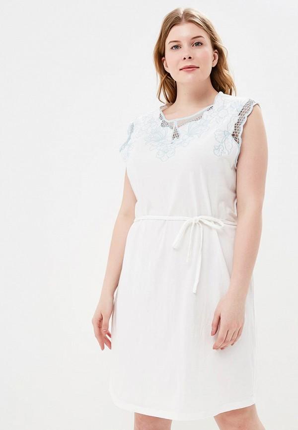 женское платье junarose, белое