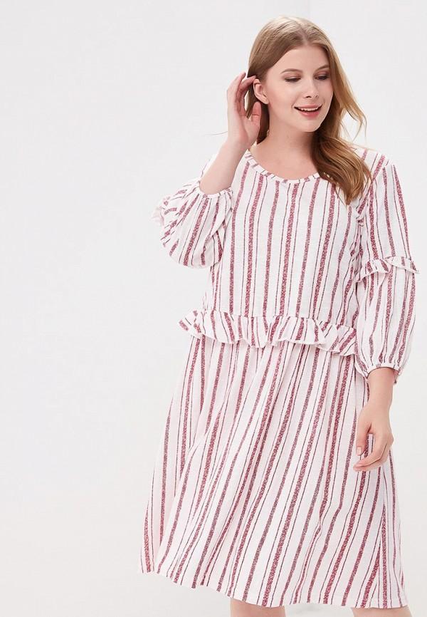 Платье Junarose Junarose JU008EWBUDI7 цены онлайн