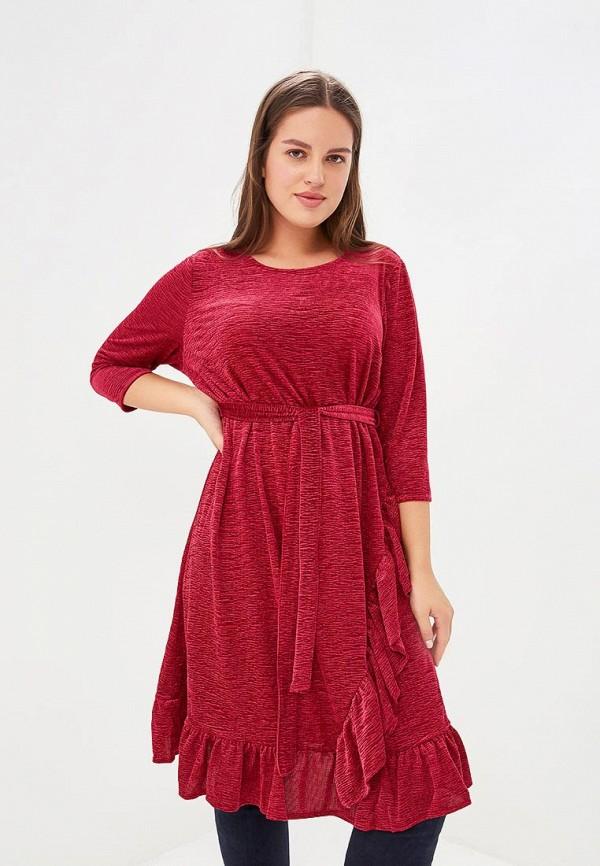 Платье Junarose Junarose JU008EWBUDK7 цены онлайн