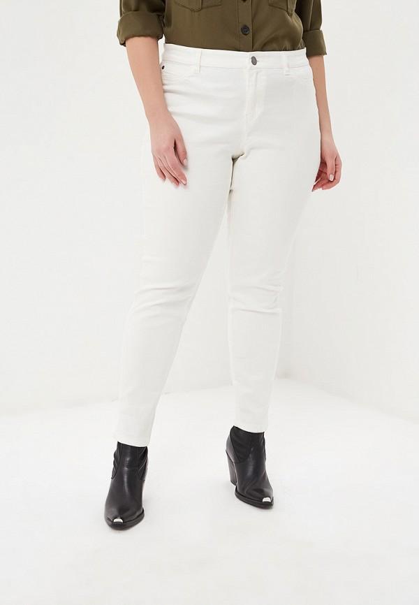женские джинсы junarose, белые