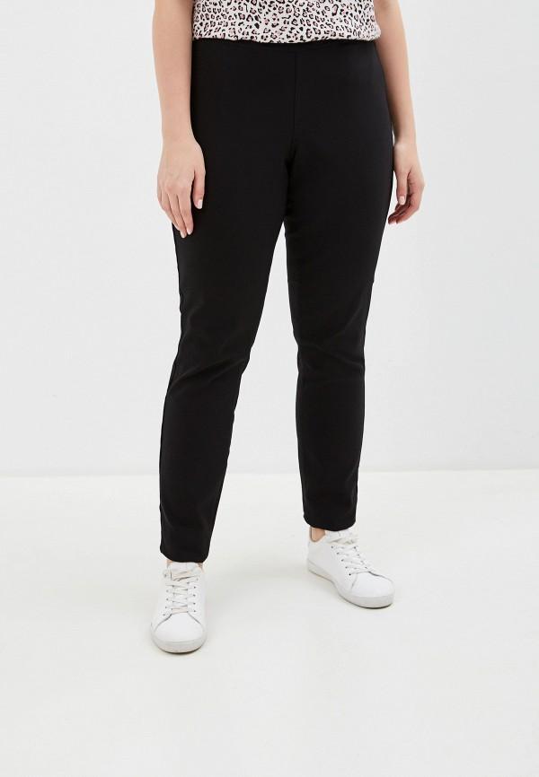 женские повседневные брюки junarose, черные