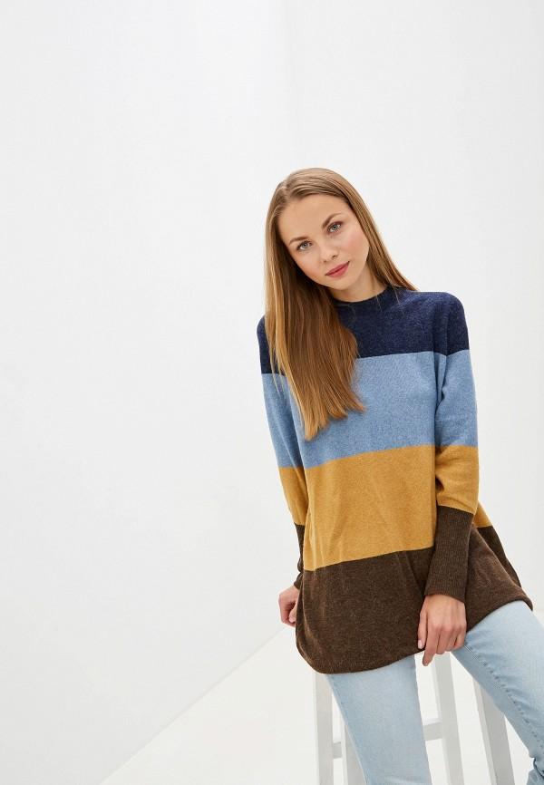 женский джемпер junarose, разноцветный