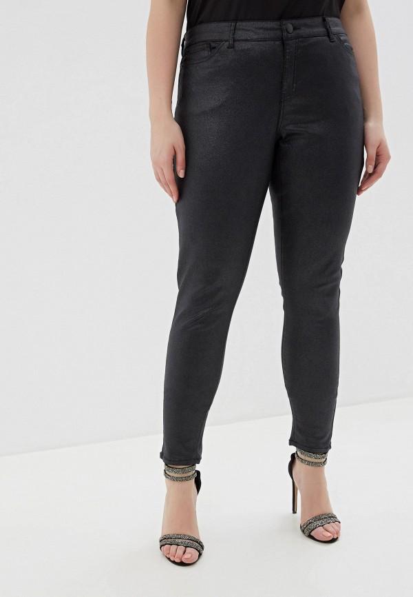 женские джинсы junarose, черные