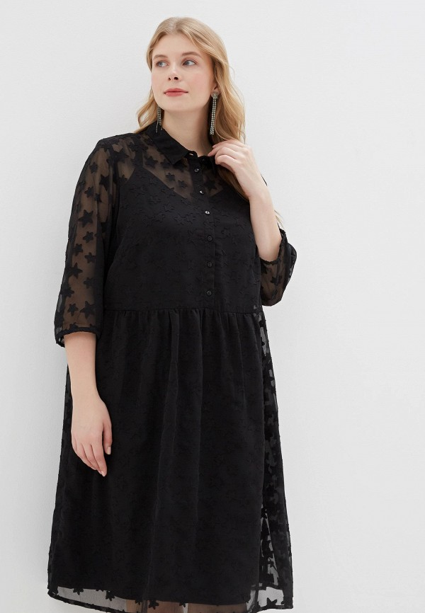 Платье Junarose Junarose JU008EWFPEB0