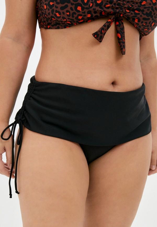 женские плавки junarose, черные