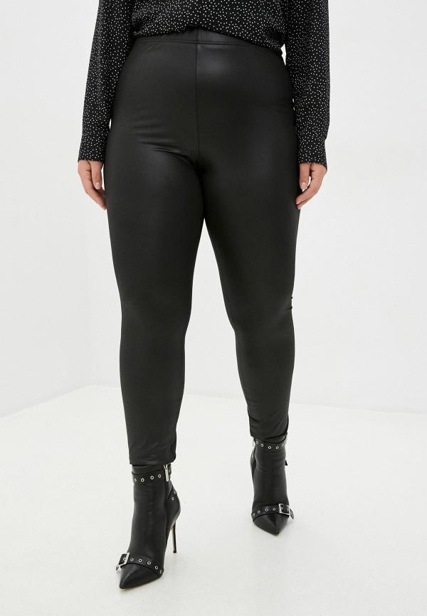 женские леггинсы junarose, черные