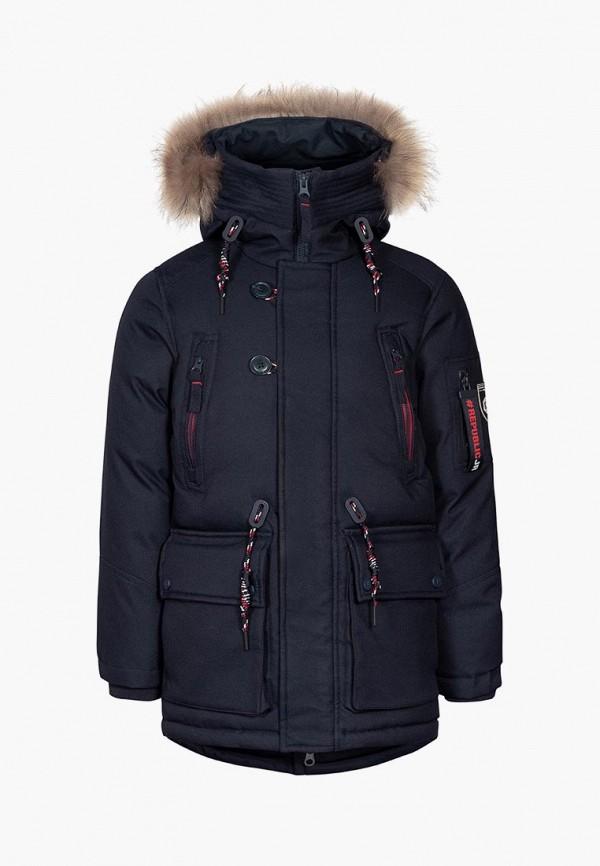 Куртка утепленная Junior Republic Junior Republic JU009EBBQFF1