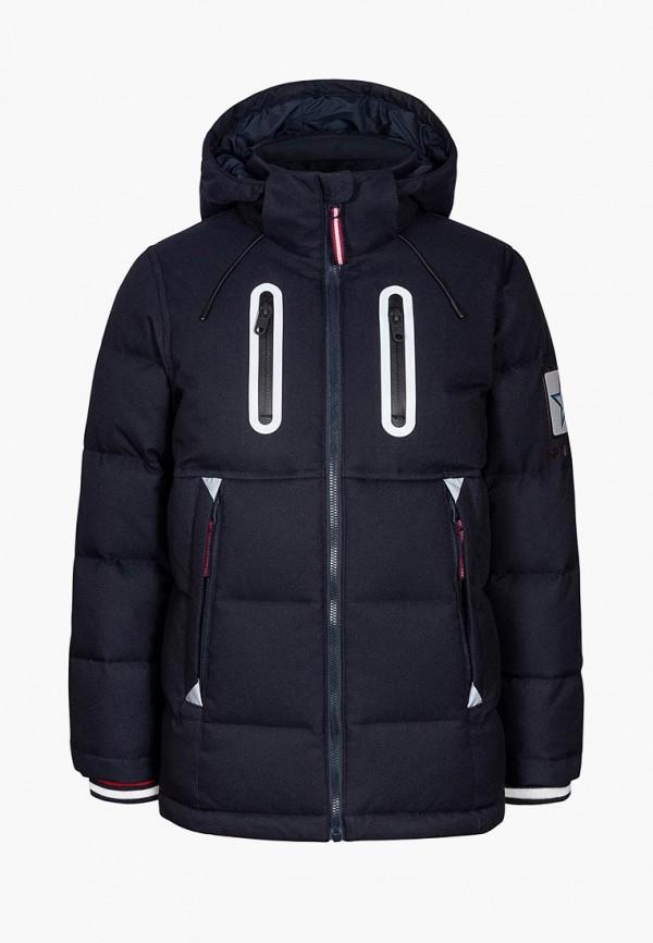 Куртка утепленная Junior Republic Junior Republic JU009EBBQFF5