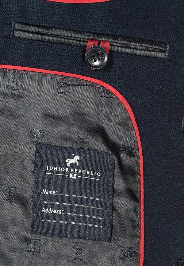 Пиджак для мальчика Junior Republic BBSJA03 Фото 4