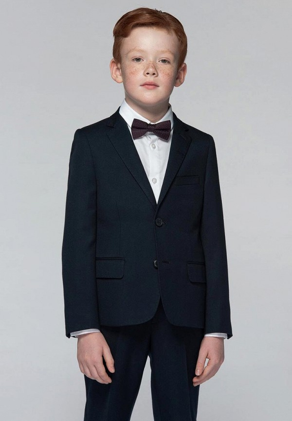 Пиджак для мальчика Junior Republic BBSJA03 Фото 5
