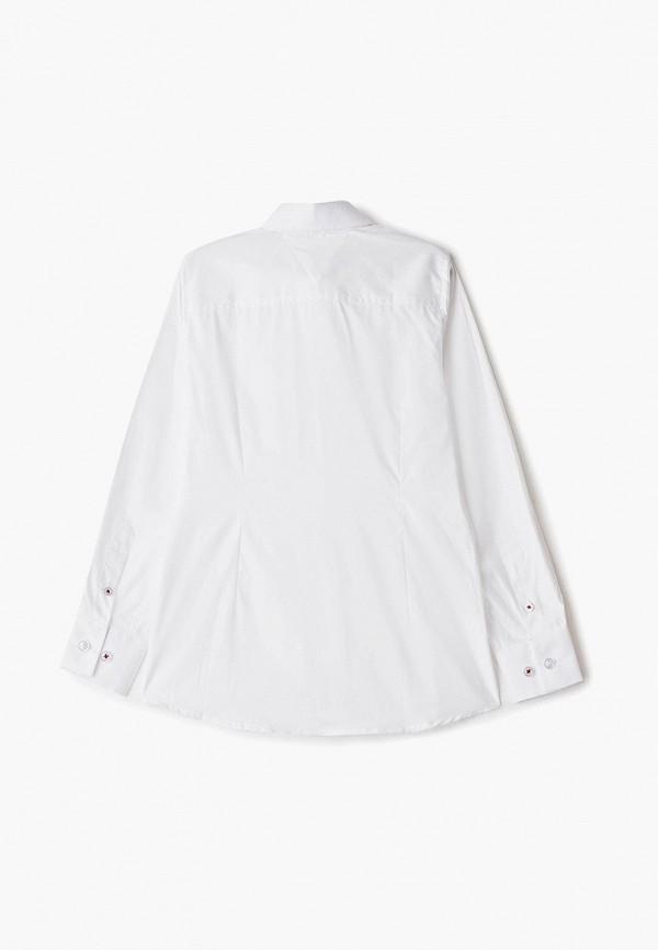 Рубашка для мальчика Junior Republic DBSSH02 Фото 2