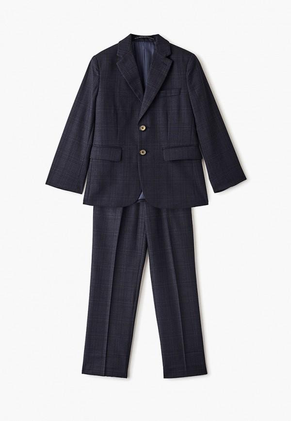 костюм junior republic для мальчика, синий