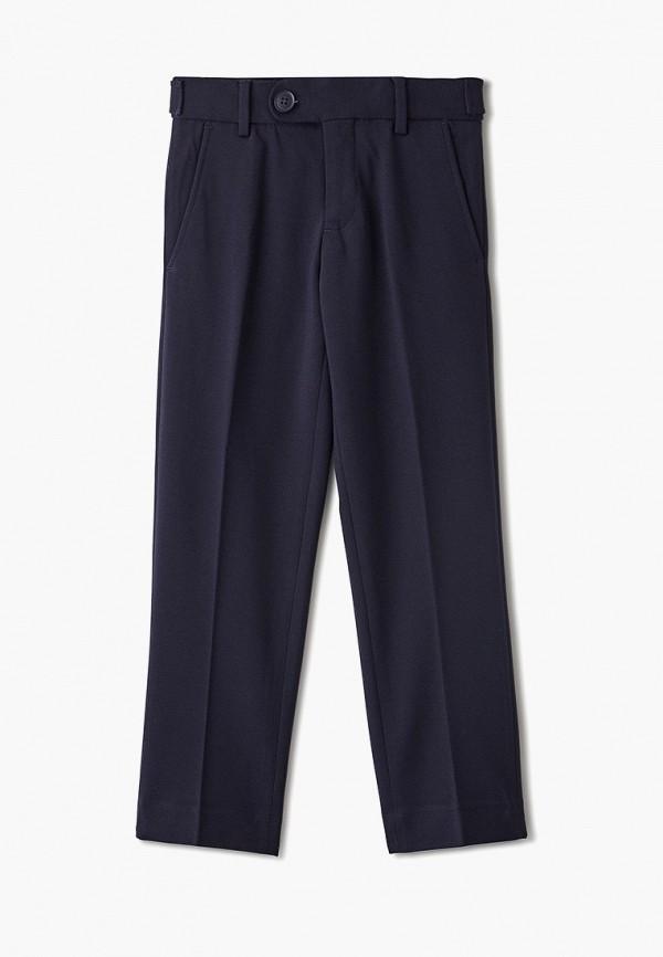 брюки junior republic для мальчика, синие