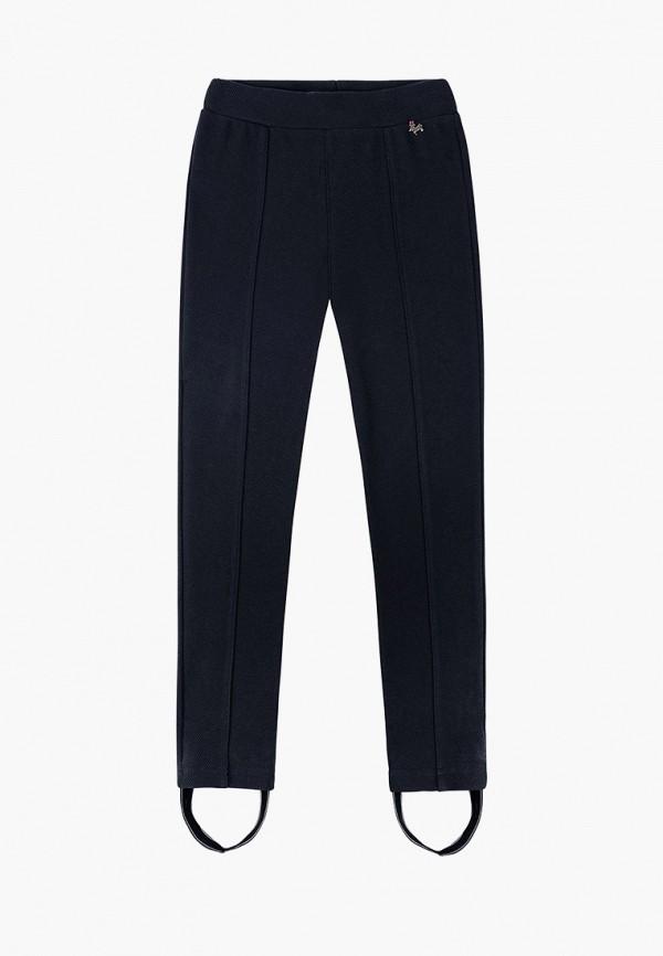 брюки junior republic для девочки, синие
