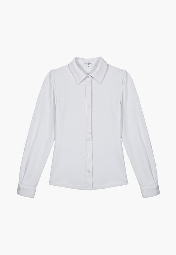 блузка junior republic для девочки, белая