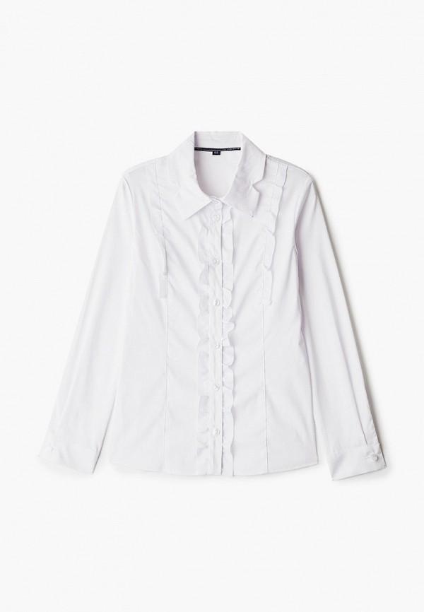 блузка junior republic для девочки, разноцветная