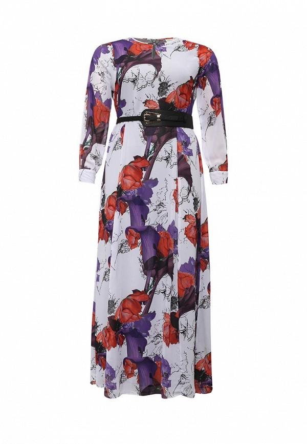 Платье Just Joan Just Joan JU014EWHDW08 joan yu 3d 044