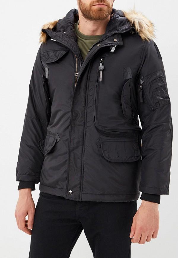 Куртка утепленная Just Key Just Key JU016EMCRBA2