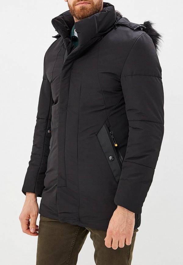 Куртка утепленная Just Key Just Key JU016EMCRBB8