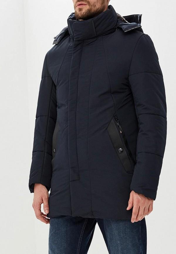 Куртка утепленная Just Key Just Key JU016EMCRBB9