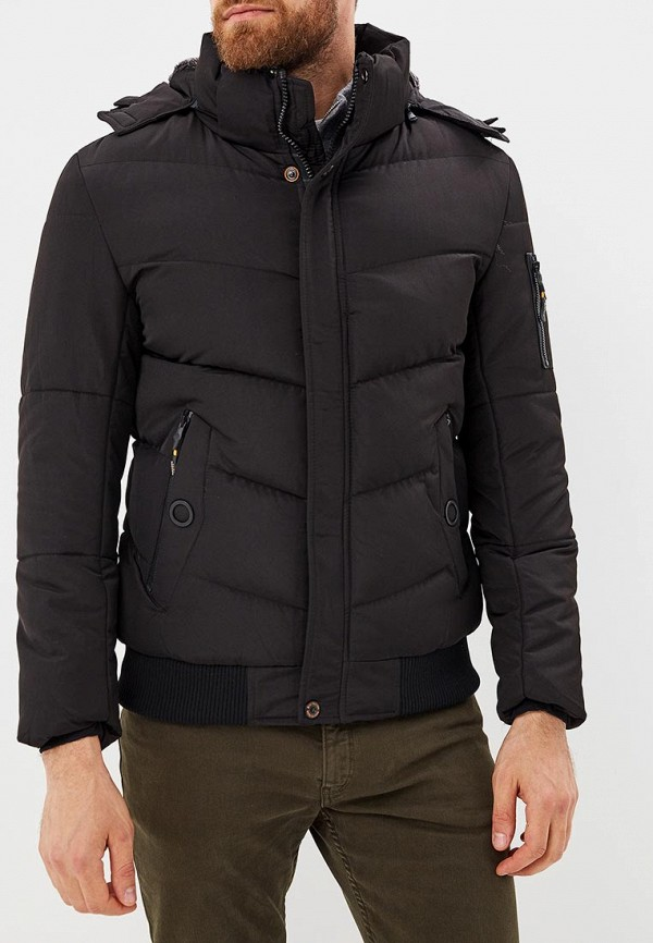 Куртка утепленная Just Key Just Key JU016EMCRBC1