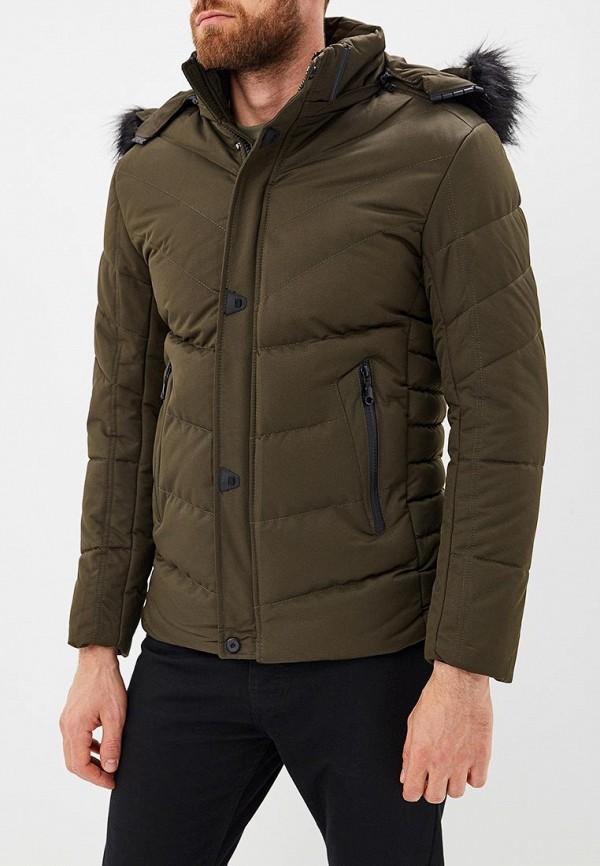 Куртка утепленная Just Key Just Key JU016EMCRBD1 цены онлайн