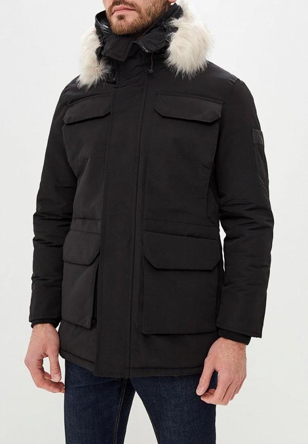 Куртка утепленная Just Key Just Key JU016EMCWYJ9