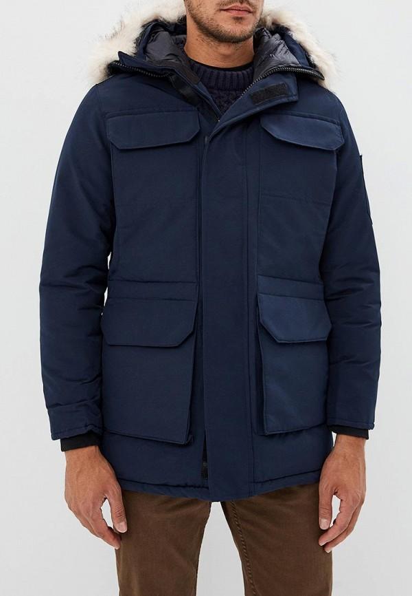 Куртка утепленная Just Key Just Key JU016EMCWYK0 цены онлайн