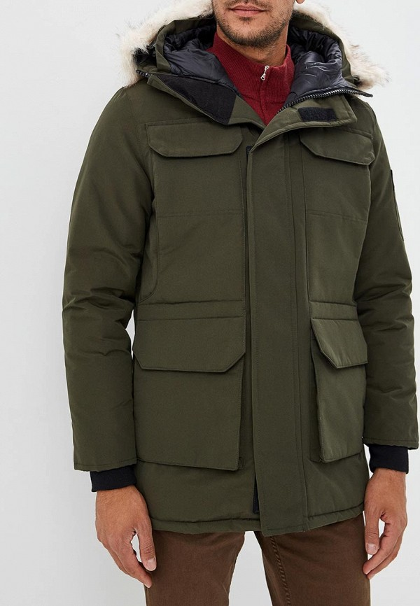 цена на Куртка утепленная Just Key Just Key JU016EMCWYK2