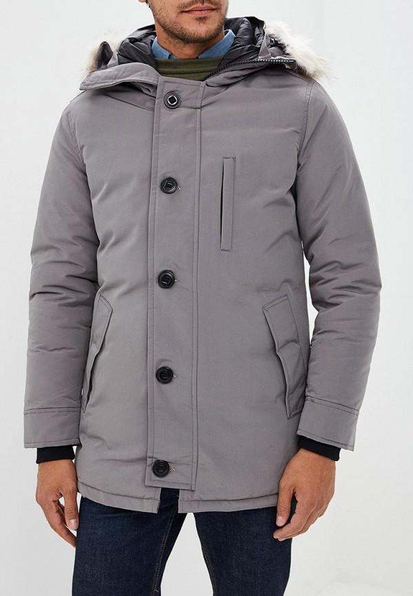 Куртка утепленная Just Key Just Key JU016EMCWYK4