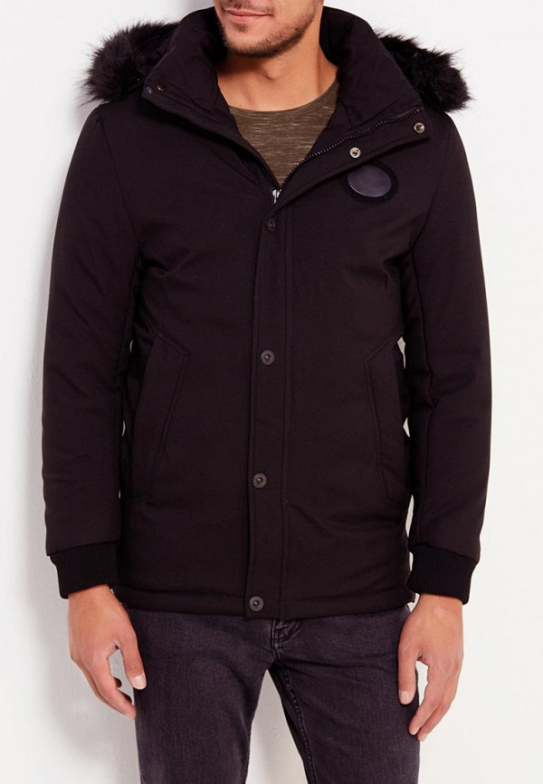 Куртка утепленная Just Key Just Key JU016EMXNX26