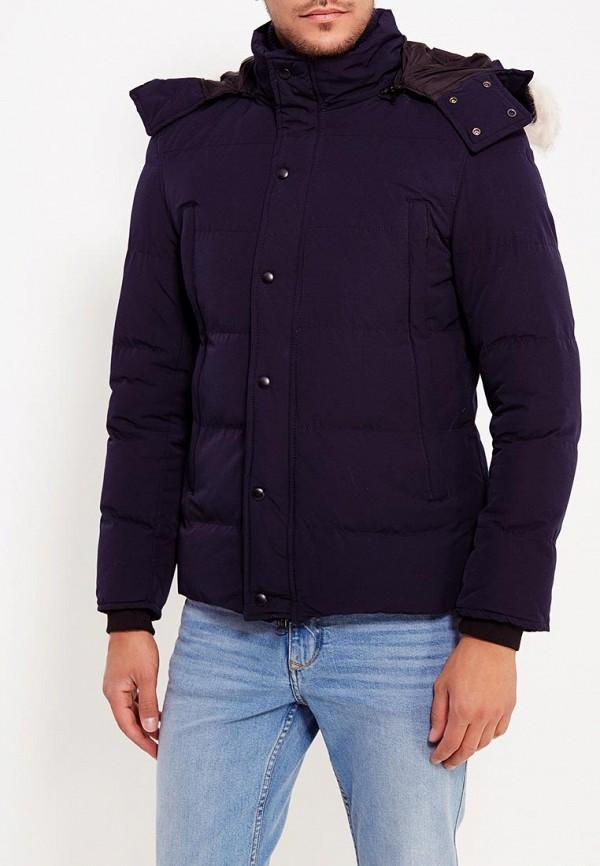 Куртка утепленная Just Key Just Key JU016EMXNX43