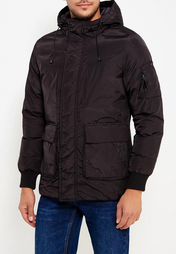 Куртка утепленная Just Key Just Key JU016EMXNX45