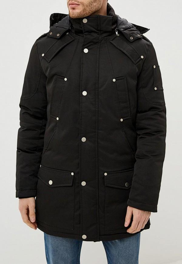 Куртка утепленная Just Key Just Key JU016EMXNX48 брюки key key mp002xw1ay27