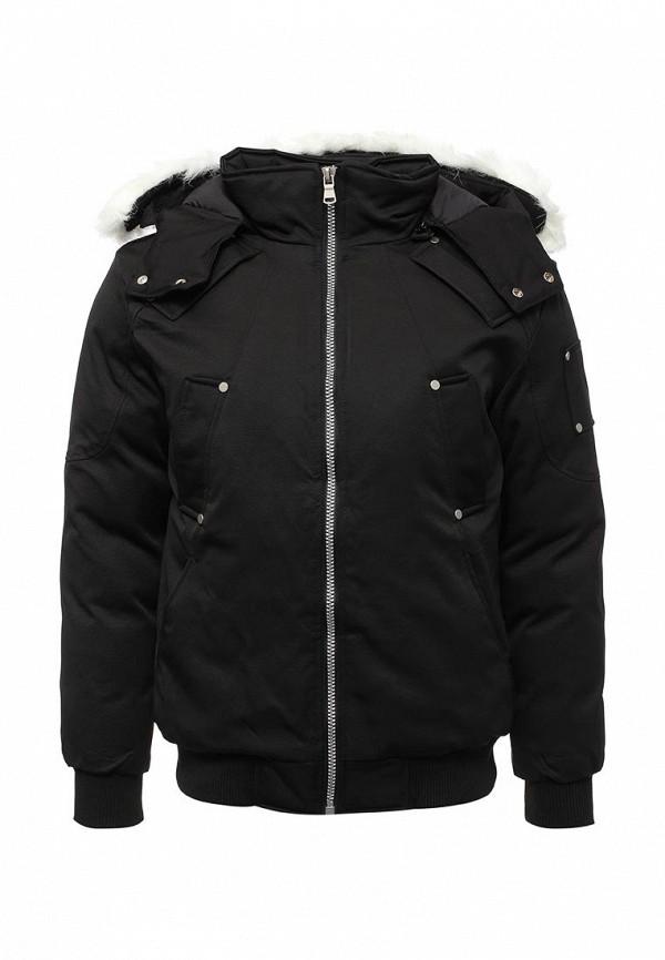 Куртка утепленная Just Key Just Key JU016EMXNX51