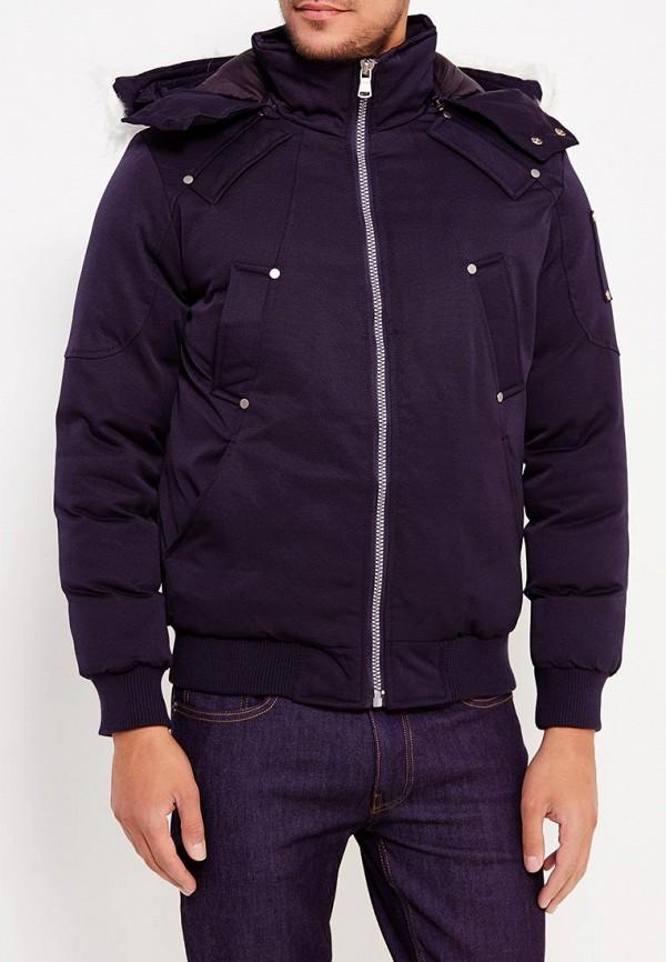 Куртка утепленная Just Key Just Key JU016EMXNX52
