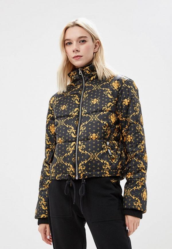 Куртка утепленная Juicy by Juicy Couture Juicy by Juicy Couture JU018EWCOMW4 визитницы и кредитницы juicy couture wsg235 139