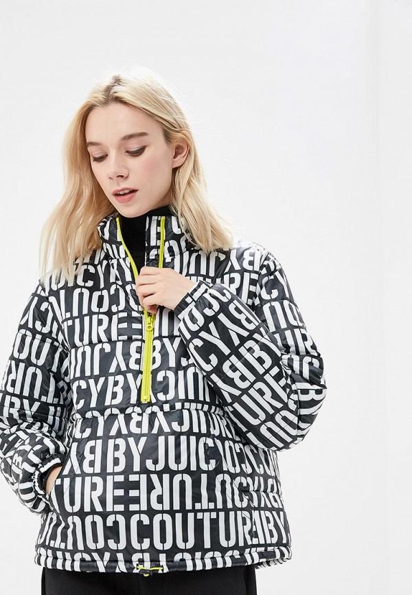 Куртка утепленная Juicy by Juicy Couture Juicy by Juicy Couture JU018EWCOMW6 juicy couture juicy couture