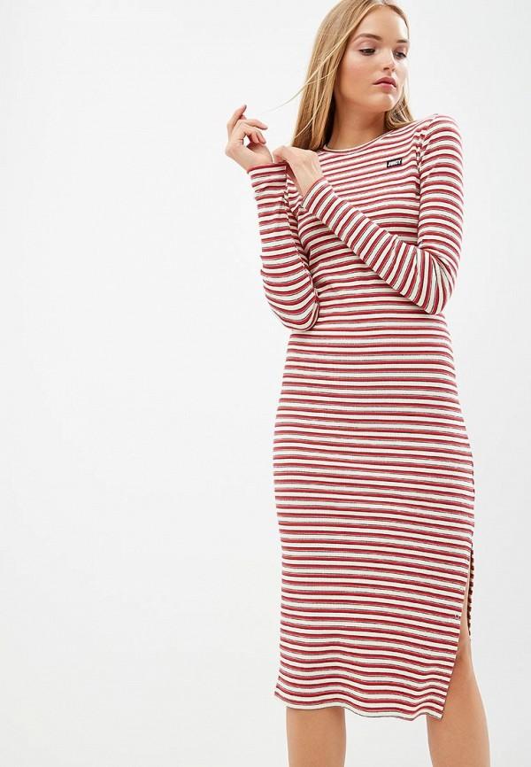 Платье Juicy by Juicy Couture Juicy by Juicy Couture JU018EWCOMX2 juicy shaker walk the lime