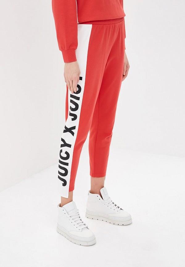 Брюки спортивные Juicy by Juicy Couture Juicy by Juicy Couture JU018EWDSTW7 брюки спортивные juicy by juicy couture juicy by juicy couture ju018ewbhwv8
