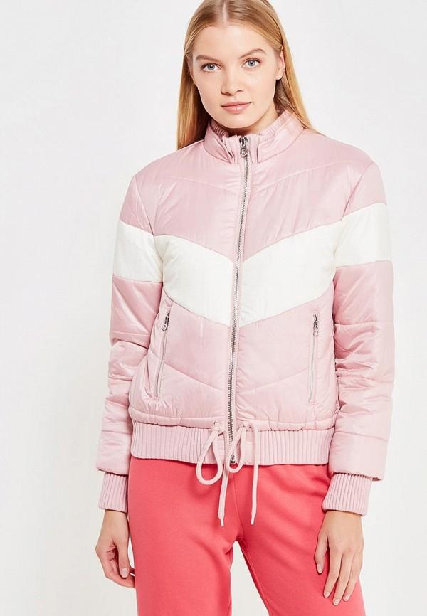 Куртка утепленная Juicy by Juicy Couture Juicy by Juicy Couture JU018EWWCV70 рюкзаки juicy couture whb453 451
