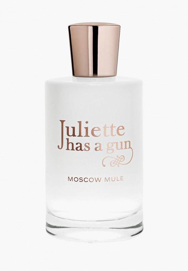 женская парфюмерная вода juliette has a gun