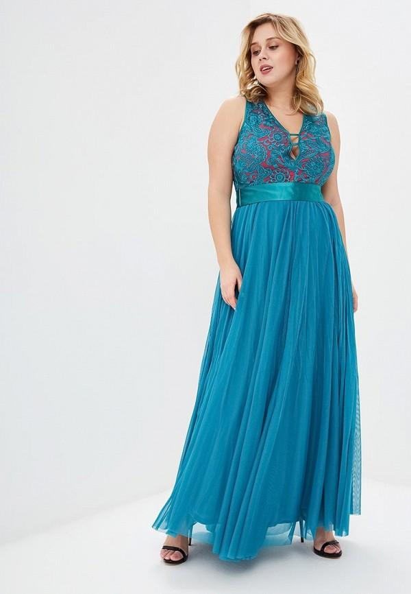 Фото - Платье Juana Jimenez Juana Jimenez JU022EWEYLG6 платье oodji ultra цвет бирюзовый 14011005 3b 46148 7300n размер xl 50