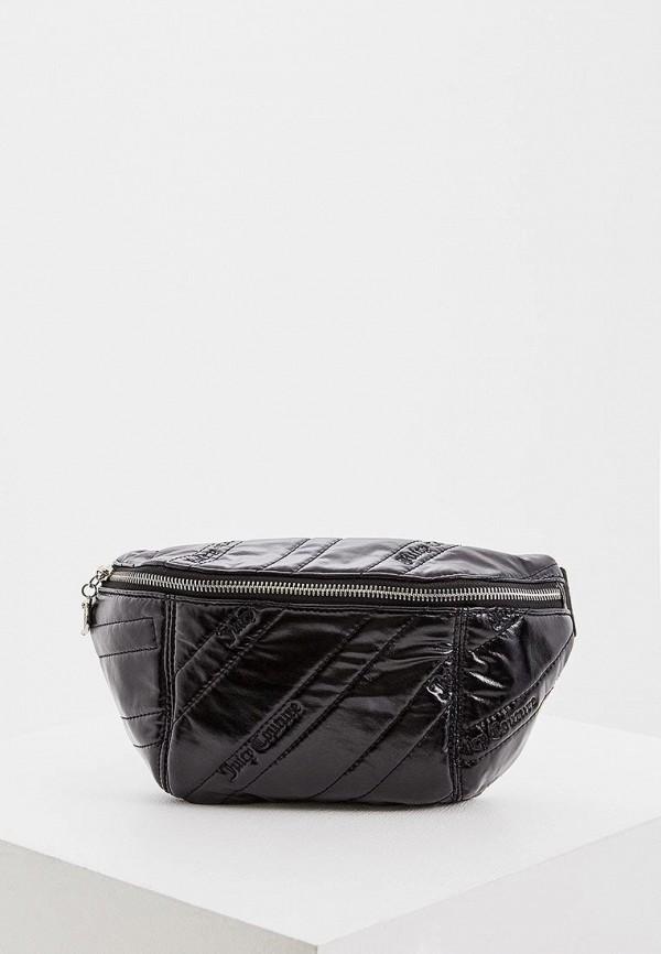 Сумка поясная Juicy Couture Juicy Couture JU660BWGOKA2 сумка juicy couture