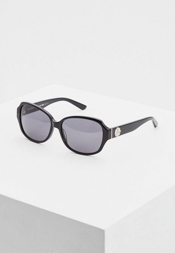 женские солнцезащитные очки juicy couture, черные
