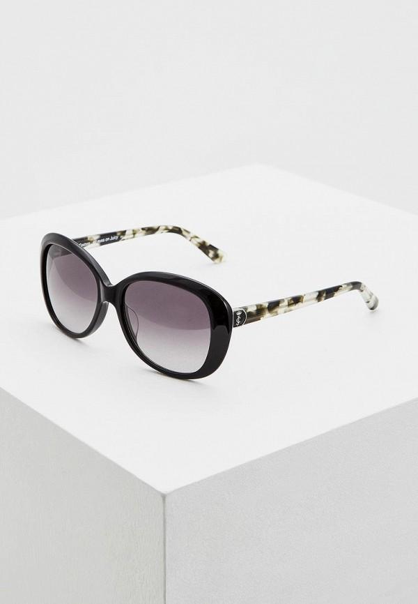 Очки солнцезащитные Juicy Couture Juicy Couture JU660DWCWPC2 очки солнцезащитные juicy couture ju 581 s rtf